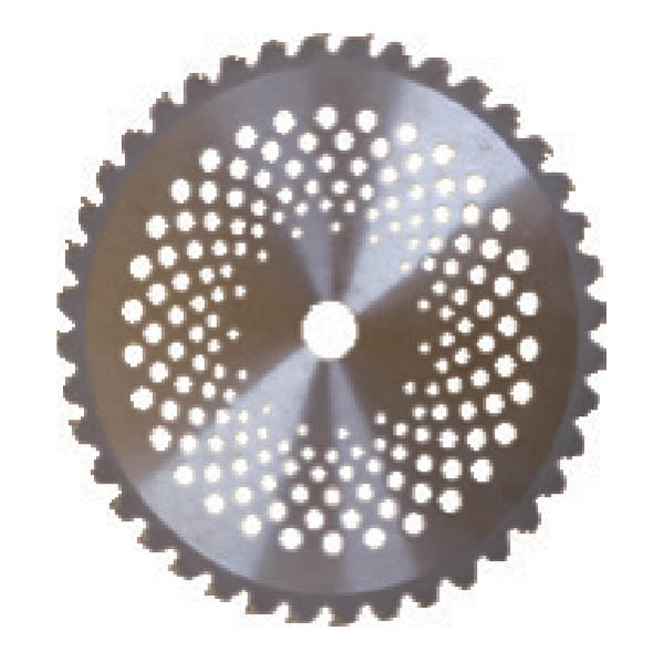 Tungsten Tipped Saw Blade