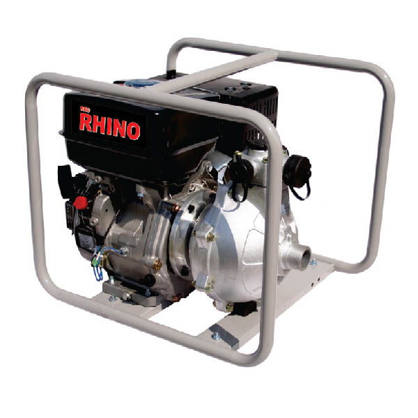 Hi-Pressure Pump