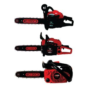 Chainsaws/ Trimmers