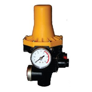 Pressure Flow Controllers
