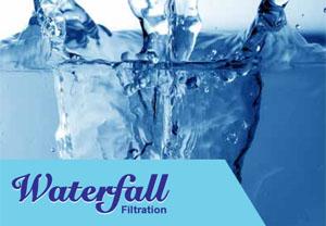 Waterfall Filtration